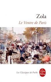 Le ventre de Paris (le monde du marché des Halles)