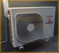Mitsubishi Air conditioning installations Brisbane we received compliments from the customer on these installs. And so we should. And awards too