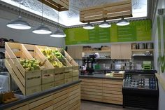 Image result for jamba juice store layout
