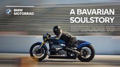 #ABavarianSoulstory - Episode 10: The BMW R 18 Dragster by Roland Sands Bmw S, New Bmw, Roland Sands, Bmw Boxer, Two's Company, Bmw Motorcycles, Custom Bikes, Bobber, Abs