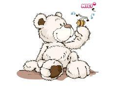 NICI Classic Bears:)