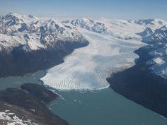Argentina..Glaciar Perito Moreno