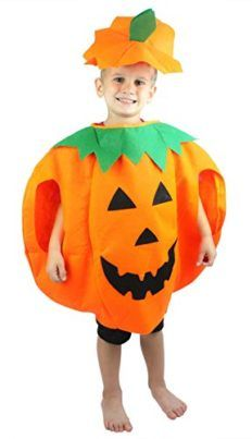 Halloween Orange Pumpkin Unisex Costume Set for Party Children Clothing product includes: a pumpkin costume, a hat br br size chart: br length: br width: Halloween Kostüm, Halloween Costumes, Halloween Treats, Vegetable Costumes, Paper Flower Centerpieces, Pumpkin Costume, Cute Costumes, Boy Outfits, One Piece