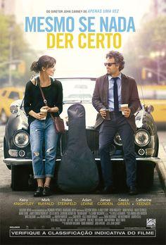 """O filme """"Mesmo Se Nada Der Certo"""" teve divulgado trailer e cartaz nacional http://cinemabh.com/trailers/o-filme-mesmo-se-nada-der-certo-teve-divulgado-trailer-e-cartaz-nacional"""