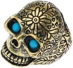 love the skull