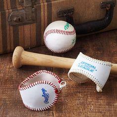 Baseball Cuffs