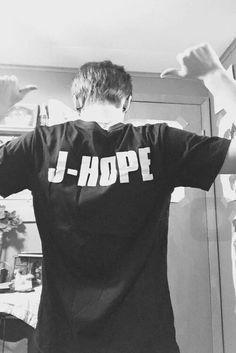 BTS | JHOPE
