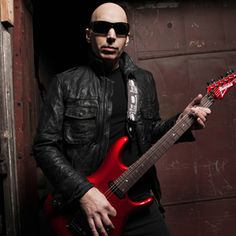 "See Joe Satriani Interpret ""Kittens"", ""Pizza"" & other words as Guitar Solos (his interpretation of ""Edgar Allan Poe"" is FABULOUS!!!)"