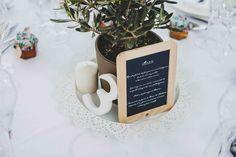 M.Merveilles - Décoration personnalisée pour votre Mariage | Crédits : Jean-Laurent Gaudy | Donne-moi ta main - Blog mariage
