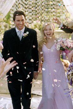 Legally Blonde 2: Red, White & Blonde - 30 iconic movie wedding dresses of all time. 看了也好想結婚啊!電影中最經典的30套婚紗 | Popbee - 線上時尚生活雜誌
