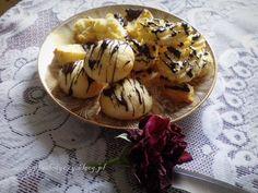 Ciasteczka kokosowe z orzechami laskowymi - najlepszy przepis PRZEPIS