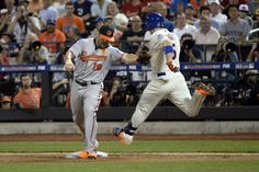 New York Mets vs. Baltimore Orioles - 5/5/15 MLB Pick, Odds, and Prediction