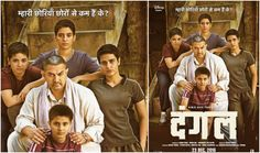 Aamir Khan Dangal movie review: wins hearts and is truly a gold medal