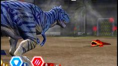 In this video Luca has 2 dinosaur battles at dinosaur fighting arena Game Jurassic World, Dinosaur Fight, Prehistory, Dinosaurs, Battle, Games, Sands, Beauty, Clearance Toys