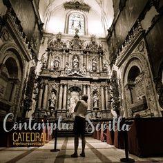 Nos gusta viajar porque nos protege de la rutina, nos sacia nuestra curiosidad, experimentamos todo el tiempo...¿Qué recuerdas de cada destino? ¿Y de Sevilla, algo especial?. #viajar #sevilla #freetoursevilla #visitarsevilla #viajes #turismo #andalucia #andaluciaturismo #catedralsevilla #catedrales #patrimoniodelahumanidad #patrimonio Cathedrals, Routine, Monuments, Destiny, Sevilla, Traveling