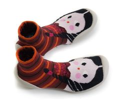 Chaussons Farwest 5675_504