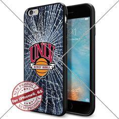 WADE CASE UNLV Rebels Logo NCAA Cool Apple iPhone6 6S Case #1648 Black Smartphone Case Cover Collector TPU Rubber [Break] WADE CASE http://www.amazon.com/dp/B017J7GHVM/ref=cm_sw_r_pi_dp_ipnvwb0YE3760
