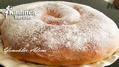 İspanyol Çöreği Tarifi nasıl yapılır? İspanyol Çöreği Tarifi'nin malzemeleri, resimli anlatımı ve yapılışı için tıklayın. Yazar: Yemekler Alemi