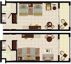 Diamond Club Luxury Room Adults Only - Royalton Punta Cana Resort & Casino - All Inclusive Beach Resort