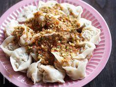よだれ水餃子 by 加瀬 まなみ | レシピサイト「Nadia | ナディア」プロの料理を無料で検索