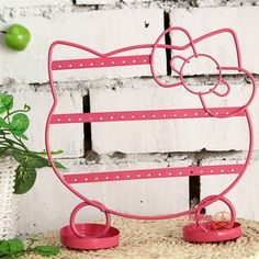 Hello Kitty Jewelry Display and Organizer