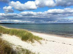 Sunday on the beach .... Denmark :-)