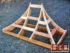 ✅✅The World's Largest Collection of wood crafts,wood projects,woodworkin - New ideas Easy Woodworking Projects, Wood Projects, Woodworking Plans, Woodworking Furniture, Furniture Projects, Diy Furniture, Japanese Tea House, Copper Roof, Window Awnings