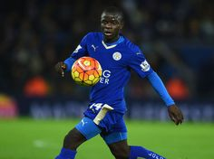 Chelsea Eye N'Golo Kante Approach But Fail With Opening Bid for Roma Defender