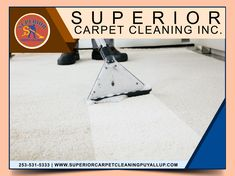Superior Carpet Cleaning Inc. provides a professional carpet cleaning service in Puyallup and surrounding areas. Our long-established reputation in the cleaning industry is based on our superior cleaning service, competitive pricing, and excellent customer service. Our licensed technicians will ensure your carpeting and rugs are cleaned, deodorized, and best of all, looking better than they have for a long time.
