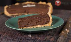 VideoRecept | Extra čokoládový cheesecake