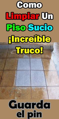 Como Limpiar Un Piso Sucio ¡Increíble Truco! Sewing Room Storage, Sewing Room Organization, Sewing Rooms, Homemade Cleaning Products, House Cleaning Tips, Cleaning Hacks, Crafts To Make And Sell, How To Make, Metal Board