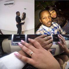 Dji Tafinha e Erica Carvalho casaram nesta quinta-feira http://angorussia.com/entretenimento/famosos-celebridades/dji-tafinha-e-erica-carvalho-casaram-nesta-quinta-feira/