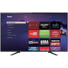 Proscan PLDED424UHD-RK 42-Inch 4K UHD ROKU Smart TV Proscan http://www.amazon.com/dp/B00TL88ELO/ref=cm_sw_r_pi_dp_XbRDwb1HT6XNM