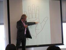 Palm Reading seminar