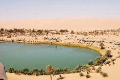 RAMBLIN' FOOL (neptunar:   Ubari Oasis, Libya)