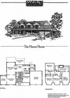 Manor House Homestead Centennial, CO