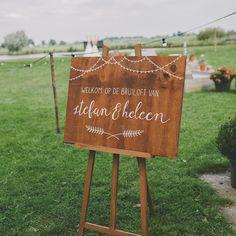 Wedding Stefan & Heleen | Styling, rentals and concept by TELEUKTROUWEN | Photography: Anouk Fotografeert