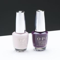By now you're probably familiar with OPI's three-step manicure system, Infinite Shine, a long wear formula that delivers gel-like strength and shine,. Pedicure Colors, Pedicure At Home, Pedicure Designs, Manicure And Pedicure, Manicure Ideas, Pedicures, Nail Ideas, Nail Colors, Nail Polish Combinations