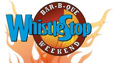 Are you ready to get your eat on?!  WhistleStop Weekend, here we come!