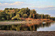 Lake Eufaula Damsite ATV Trail | TravelOK.com - Oklahoma's Official Travel & Tourism Site