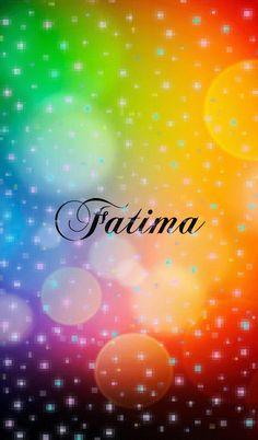 24 Best Fatima Images Alphabet Wallpaper Alphabet Design