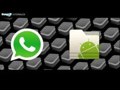 Videotutorial: ¿Cómo enviar fotos en Whatsapp desde tu PC? - Comparte tus fotos favoritas con tus amigos y contactos de WhatsApp con este tutorial.