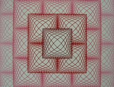 Optical Illusion Art - Pyramid by Chris Long Opt Art, Illusion Art, Art Pages, Chris Long, Optical Illusions, Art For Sale, Fine Art America, 3 D, Art Gallery
