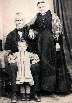 family strange