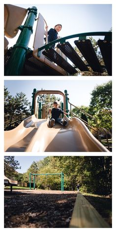 Pictures+of+a+child+on+a+playground+in+full+sun+|+Megan+Cieloha+Photography