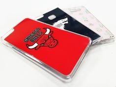 Chicago Bulls! #chicagobulls #basketball #koszykówka #sport #bull #etui #obudowa #telefon #case #pokrowiec #byk