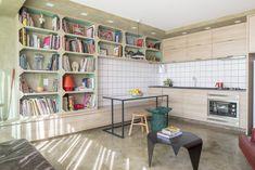 Dining Room, Storage