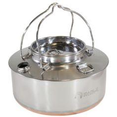 Bålkjele 1.5L – ORIGINALEN! – EAGLE Products