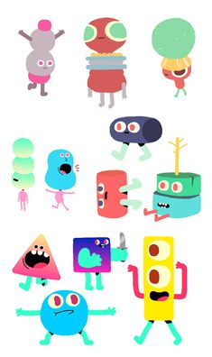 We are a couple who like drawings, illustration, animation and other -ations. Web Design, Game Design, Book Design, Kids Graphic Design, Simple Character, Game Character, Mascot Design, Cute Monsters, Cute Characters