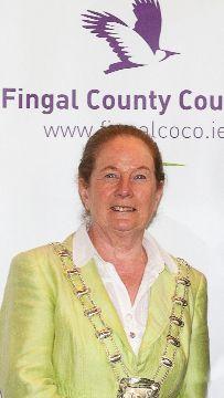 Former Fingal Deputy Mayor dies June 18th, Dublin, People, People Illustration, Folk